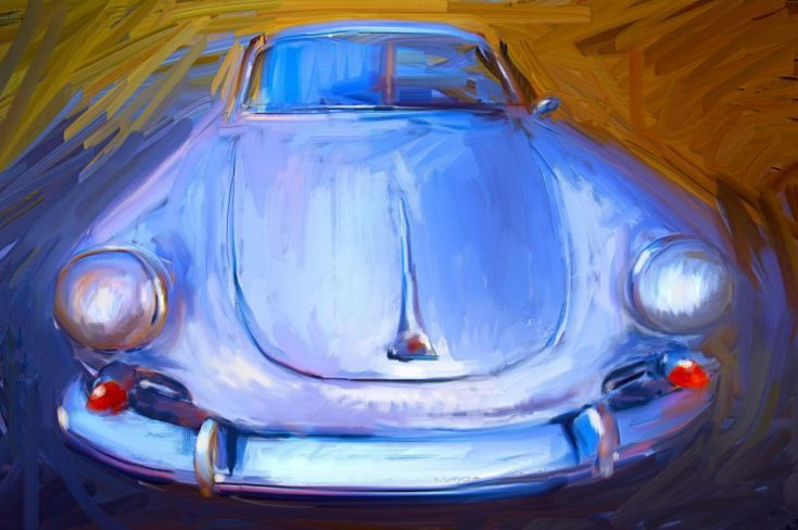 Buy Fast Car, Manipulated photograph (C-Type) by Marco Scataglini on Artfinder. Discover thousands of other original paintings, prints, sculptures and photography from independent artists.