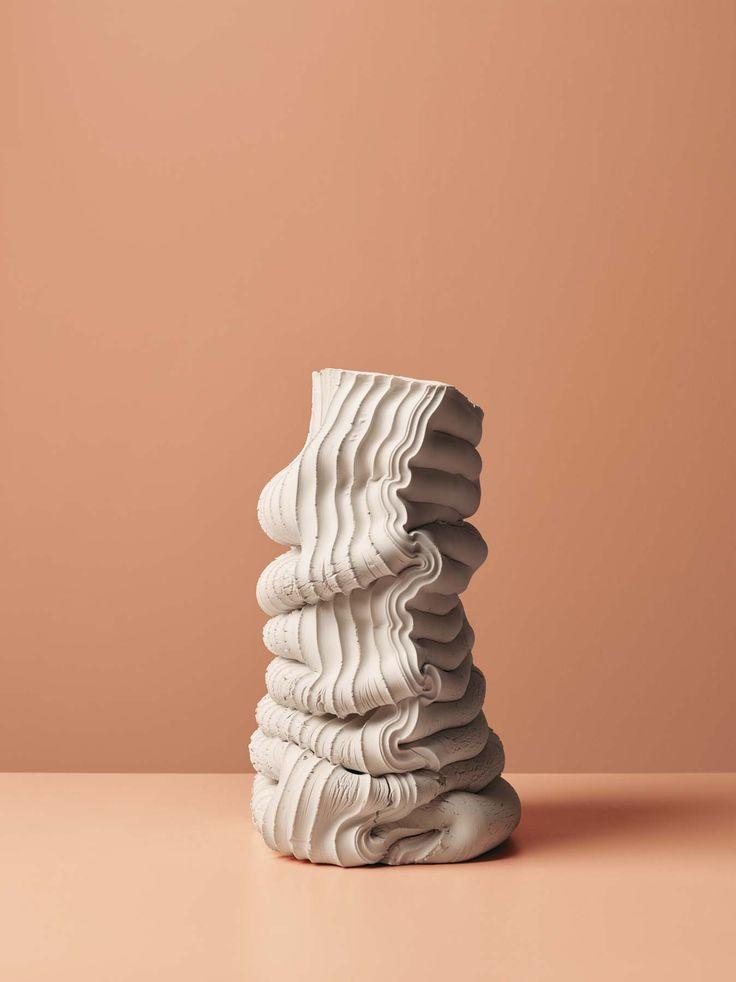Anton Alvarez is pushing the boundaries of contemporary sculpture-making