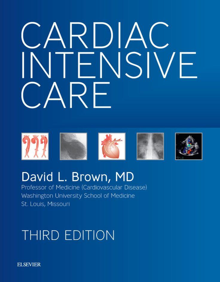 Cardiac intensive care 3rd ed 2019 pdf httpswww