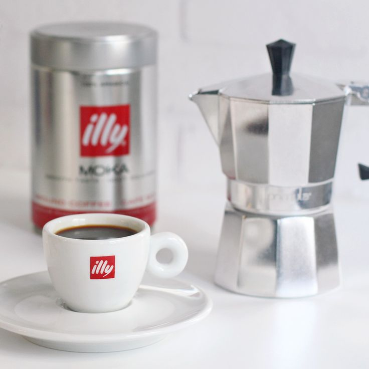 illy espresso machine instructions