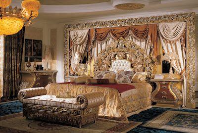 Antique Furniture Reproduction , Italian Classic Furniture :: Baroque Style