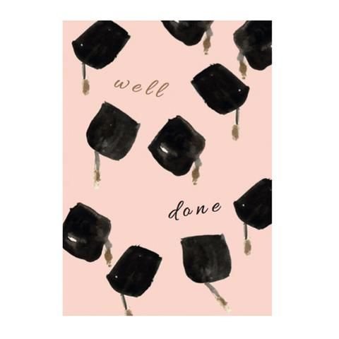 Well done greeting card by NUNUCO® #nunucodesign