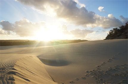 #FraserIsland from Madalyn K. #JWsnapshot