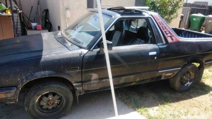 1984 In Moreno Valley Ca In 2020 Subaru Moreno Honda Civic Coupe