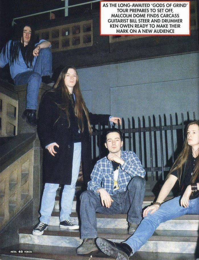 Old band pic