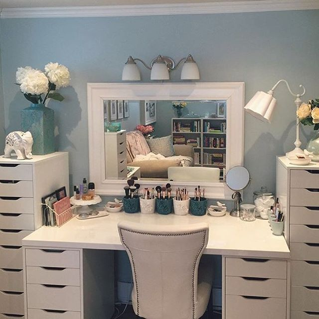 makeup rooms makeup desk makeup vanity decor bedroom makeup vanity