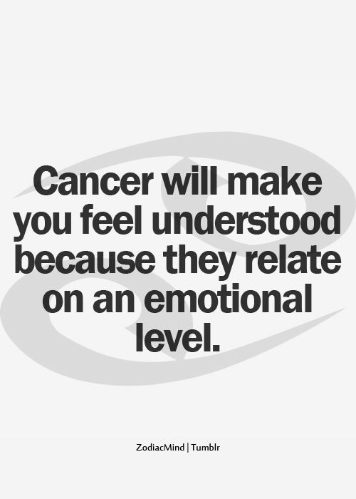 Yes we do... #Cancer