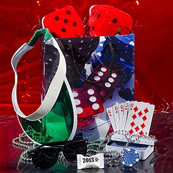 Our Casino Swag Bags Are Ideal For Any Casino Or Las Vegas