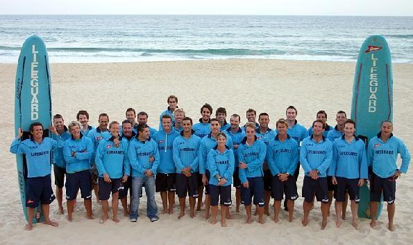 bondi beach lifeguards - Google zoeken