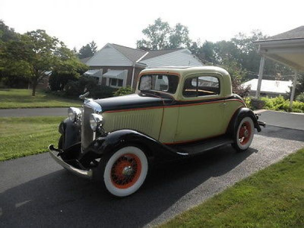 Chevrolet other mercury 1933 chevy coupe mercury series for 1933 chevy 3 window coupe