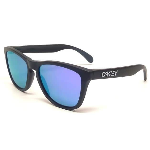 Oakley Frogskins Mens Sunglasses 24-298