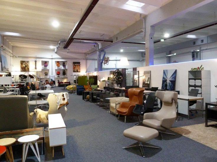 Die besten 25+ Büro berlin Ideen auf Pinterest Bürotisch Design - interieur design idee stadthauses berlin