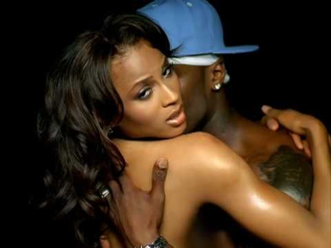 Music video by Ciara Featuring 50 Cent performing Can't Leave 'Em Alone. (C) 2007 LaFace Records LLC