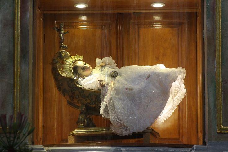https://flic.kr/p/eiEsJx | La Divina Infantita, Parroquia de la Natividad, Atlixco, Pue. | Foto de Arquidiócesis de Puebla.
