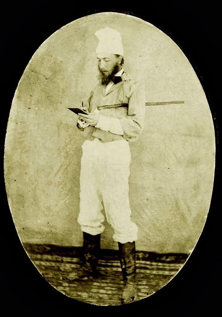 H.I.R.H. Archduke Maximilian of Austria, later Emperor of Mexico (1832-1867)