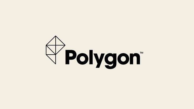 Polygon Branding by Cory Schmitz