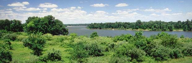 Delaware State Park, Ohio