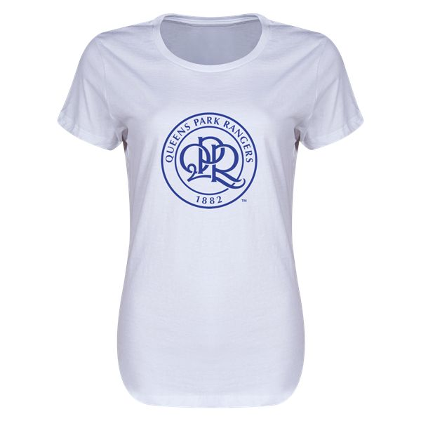 Queens Park Rangers Womens T-Shirt