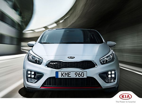 Our first performance car - the Pro_cee'd GT - will go on sale next year. http://bit.ly/KIAtestdrive