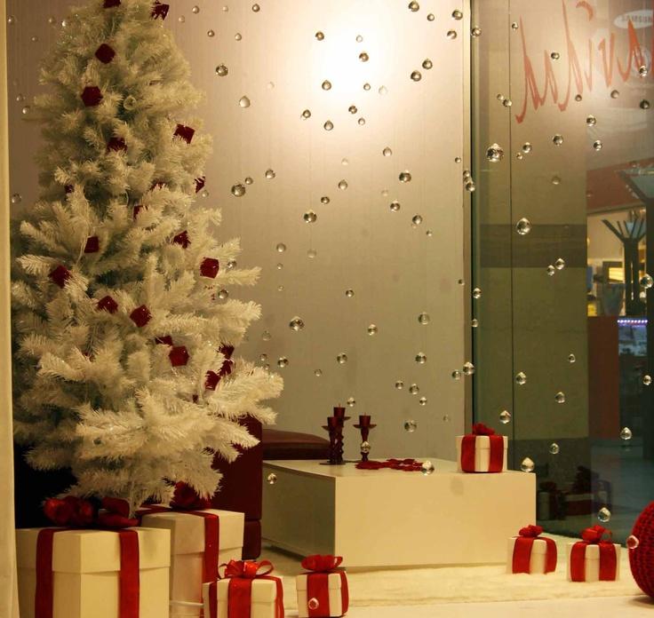 Vitrina navidad 2011/Dsr Arquitectos