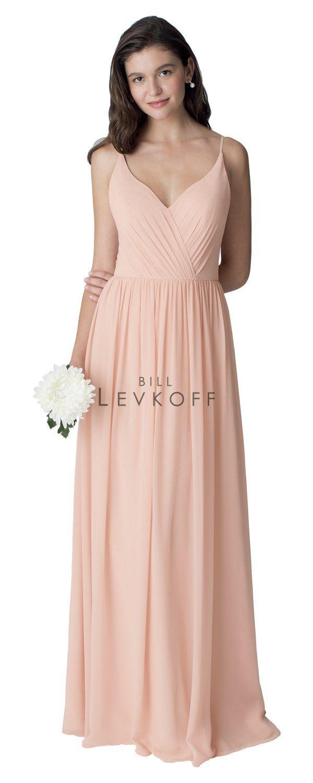 113 best Bill Levkoff Bridesmaids images on Pinterest