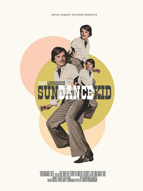 Sundance | Artist: Arian Behzadi - http://cargocollective.com/arianbehzadi
