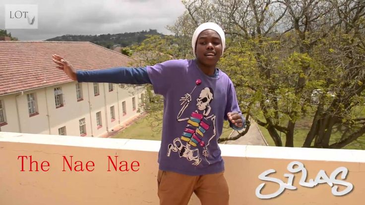 Jamming with Silas Ep 1 - The Nae Nae