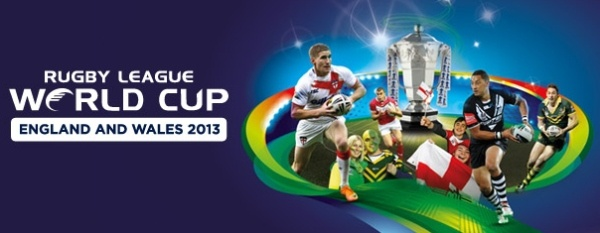 Rugby League World Cup Opening Ceremony + Wales v Italy and Eng v Aus -  For the best rugby gear check out http://alwaysrugby.com