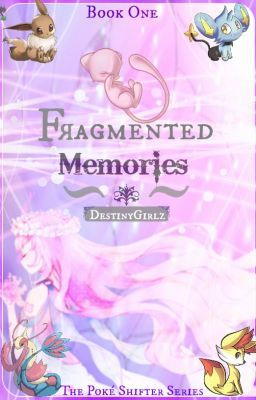 """Read """"Fragmented Memories ~.:Pokemon FanFic:.~ - .:Found Out:."""" #wattpad #fanfiction #adventure #action"""