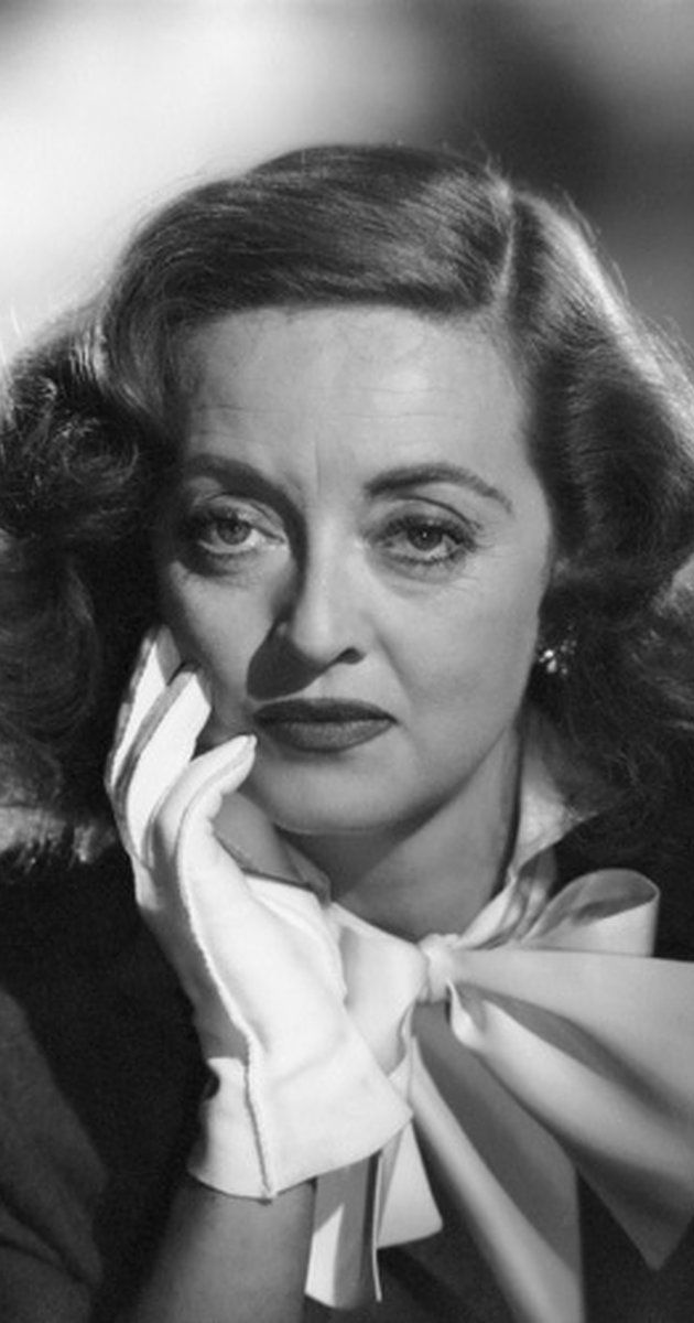 1000 Images About Bette Davis On Pinterest