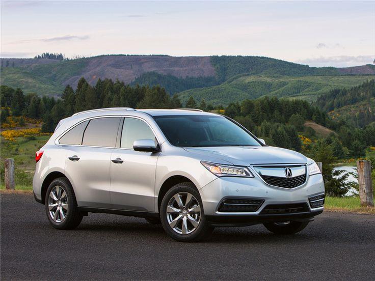 Top 10 Best Gas Mileage Sport Utility Vehicles, Fuel Efficient SUVs | Autobytel.com