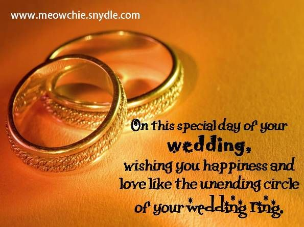 Images about wedding wishes quotes messages