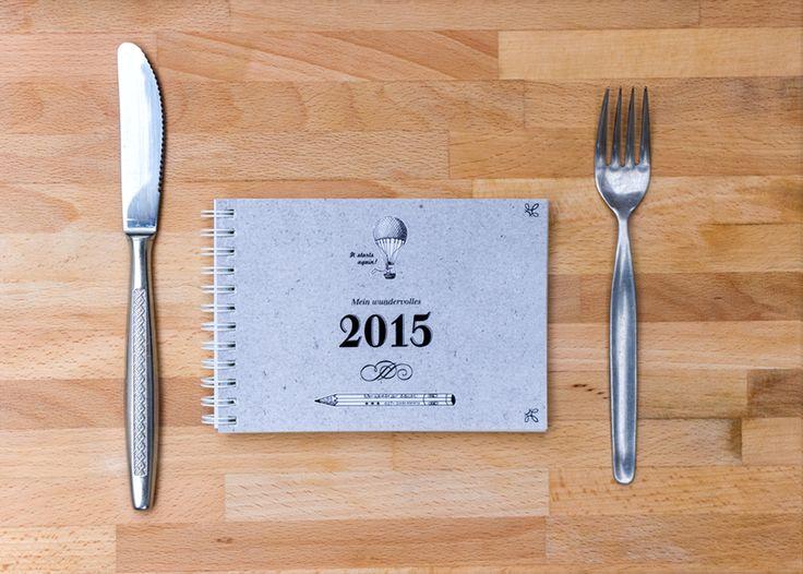 hannafaktur+Terminkalender+2015+von+hannafaktur+auf+DaWanda.com