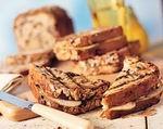 Tosti van paasbrood
