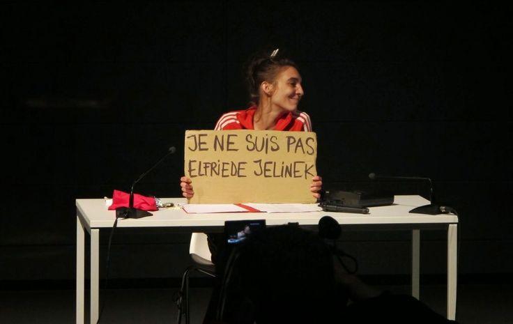 Montreuil : le Nouveau théâtre lance un concours de polar
