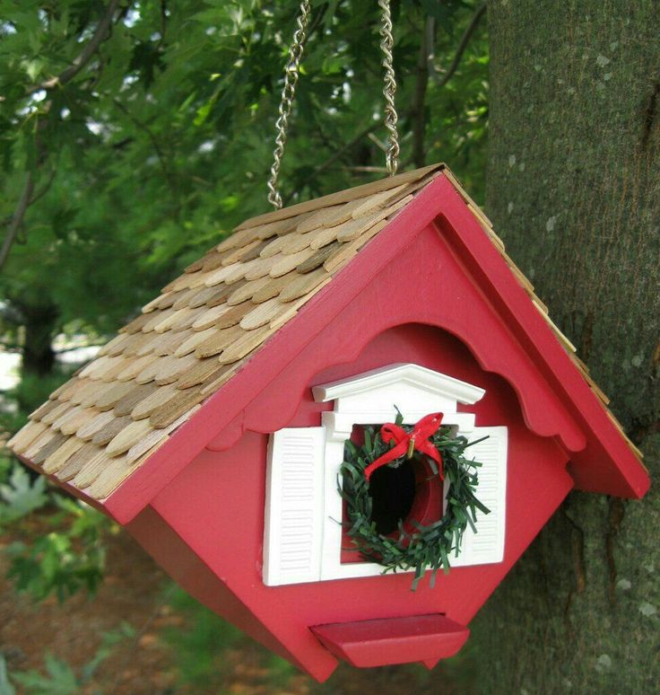 Pin by Mike Ellermeier on Birdhouses Bird house, Bird