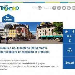 Vacanze in famiglia in Trentino Alto Adige