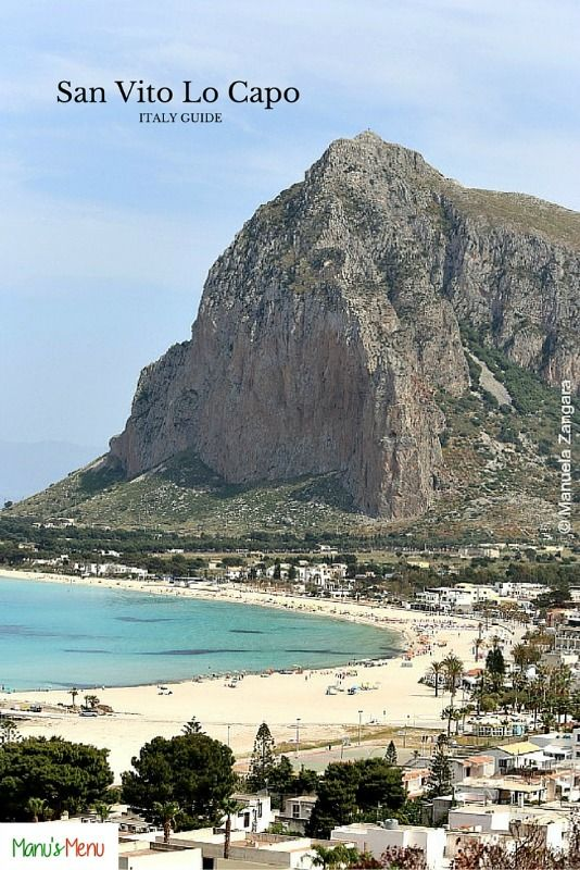 San Vito Lo Capo Guide - Italy, tips and suggestions for your next Italian holiday!