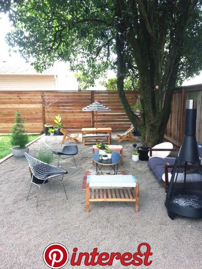 Amazing Patios Ideas | Home Decoration in 2019 | Backyard patio, Backyard landsc…