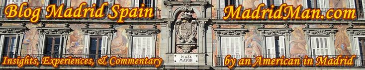 Spanish Residency with Home Purchase   Madrid Blog Spain by MadridMan.com