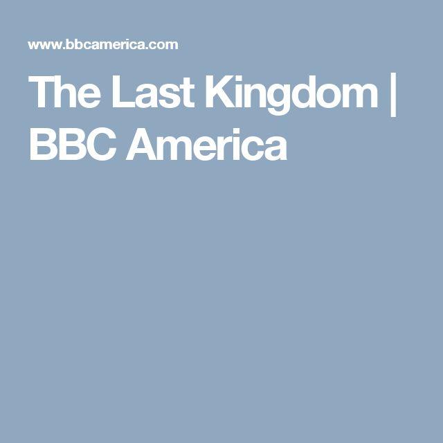 The Last Kingdom | BBC America