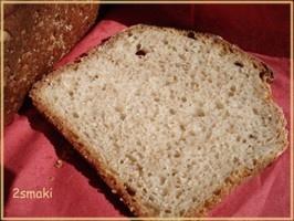 Wheat Rye Sourdough Bread // Chleb pszenno żytni na zakwasie