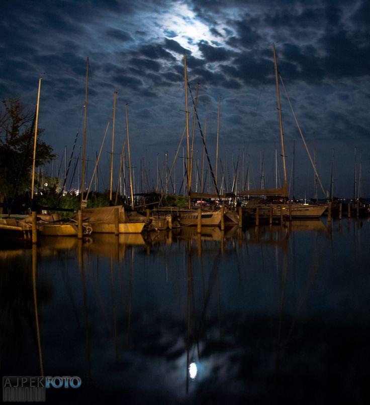 #Balaton #Hungary #night #nature #lake #ajpekfoto