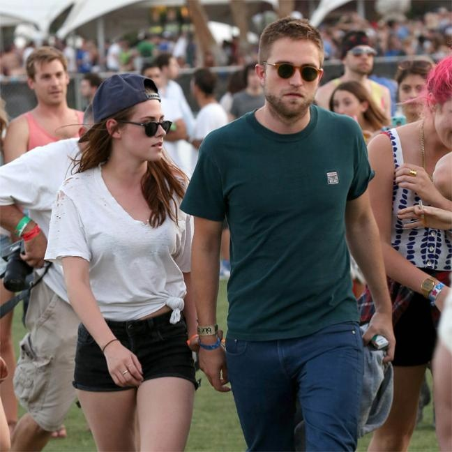Robert Pattinson and Kristen Stewart have splashed out on
