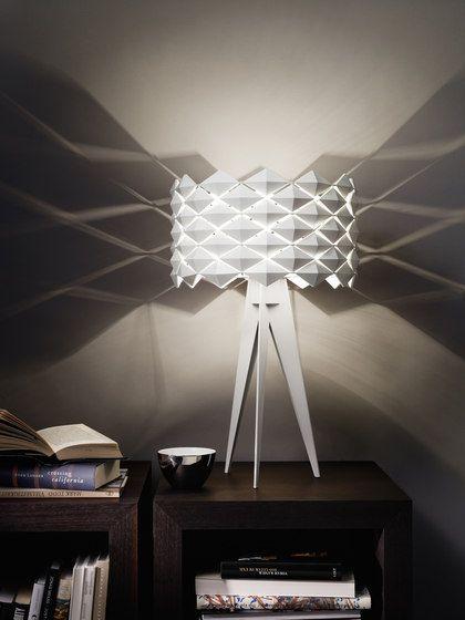 General lighting | Table lights | Diamonds | MOLTO LUCE