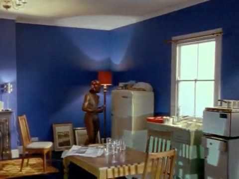 Robert Miles - Fable(Original Video 1996) HD Audio