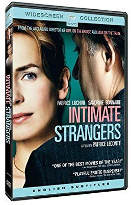 Intimate Strangers (Version française): Amazon.ca: Sandrine Bonnaire, Fabrice Luchini, Michel Duchaussoy, Anne Brochet, Gilbert Melki, Laurent Gamelon, Hélène Surgère, Urbain Cancelier, Isabelle Petit-Jacques, Véronique Kapoyan, Benoît Pétré, Albert Simono, Eduardo Serra, Patrice Leconte, Joëlle Hache, Alain Sarde, Christine Gozlan, Jérôme Tonnerre: DVD