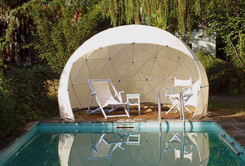 garden igloo 25 pinterest. Black Bedroom Furniture Sets. Home Design Ideas