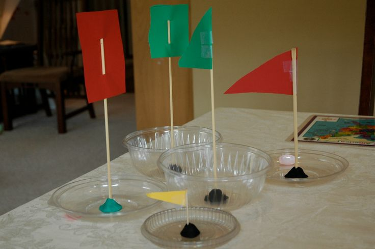 Weekly Home Preschool- Transportation Theme