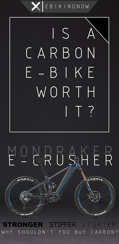 Aluminium versus carbon: are carbon fibre electric bikes worth it?